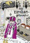 Detektivbüro LasseMaja - Das Kirchengeheimnis