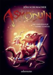 Asmoduin - Die Nervensäge kehrt zurück