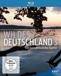 Wildes Deutschland, 2 Blu-rays - Staffel.3