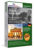 Deutsch-Businesskurs, DVD-ROM
