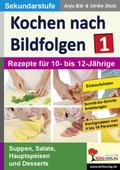 Kochen nach Bildfolgen - Bd.1