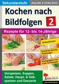 Kochen nach Bildfolgen - Bd.2