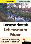 Lernwerkstatt Lebensraum Moor
