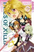 Tales of Xillia - Side; Milla - Bd.3