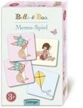 Belle & Boo, Memo-Spiel (Kinderspiel)