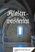 Klosterweisheiten