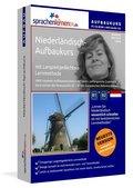 Niederländisch-Aufbaukurs, PC CD-ROM m. MP3-Audio-CD