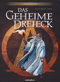 Das geheime Dreieck - Gesamtausgabe - Bd.4