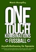 One-Touch-Kombinationsfußball