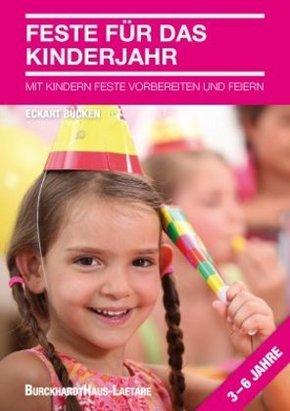 Feste für das Kinderjahr