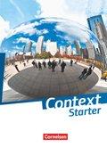 Context Starter: Schülerbuch