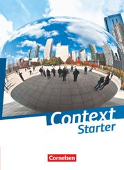 Context Starter: Context Starter - Allgemeine Ausgabe 2014