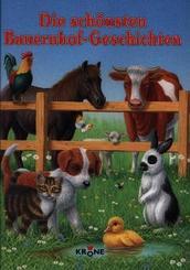 Die schönsten Bauernhof-Geschichten
