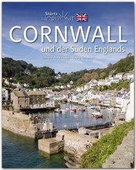 Cornwall und der Süden Englands