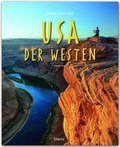 Reise durch die USA, Der Westen