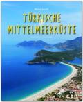 Reise durch die Türkische Mittelmeerküste