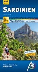MM-Wandern Sardinien