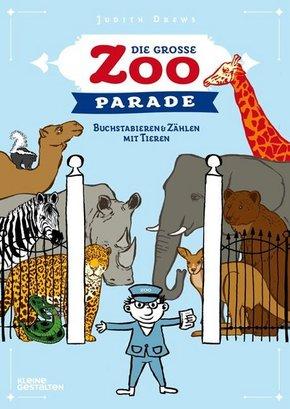 Die große Zoo-Parade