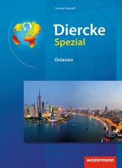 Diercke Spezial, Sekundarstufe II: Ostasien