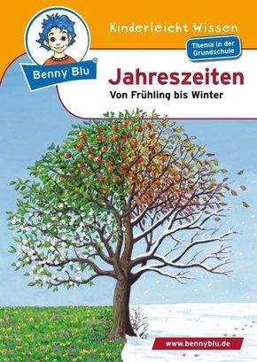 Benny Blu: Jahreszeiten; Bd.282