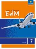 Elemente der Mathematik (EdM) SI, Ausgabe Sachsen (2012): 7. Schuljahr, Schülerband