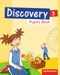Discovery 1.-4. Schuljahr, Ausgabe 2013: 3. Schuljahr, Pupil's Book