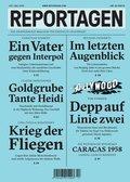 Reportagen - Bd.17 (2014)