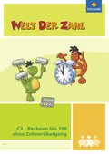 Welt der Zahl - Inklusionsmaterialien: Rechnen bis 100 ohne Zehnerübergang; H.C2