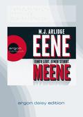 Eene Meene, 1 MP3-CD (DAISY Edition)