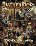 Pathfinder Chronicles, NSC-Kompendium