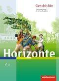 Horizonte: Geschichte für die SII in Nordrhein-Westfalen, Ausgabe 2014: Schülerband Einführungsphase