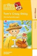 LÜK: Tom's Crazy Daisy: Wortschatzübungen