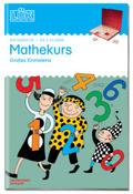 LÜK: Mathekurs Großes 1 x 1