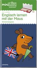 miniLÜK: Learning English mit der Maus