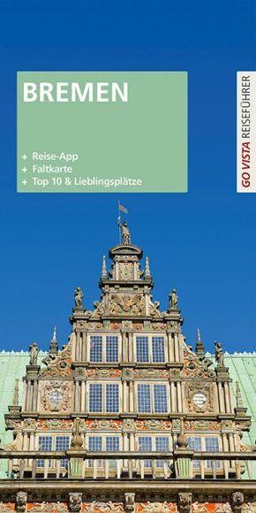 Go Vista Reiseführer Städteführer Bremen