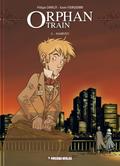 Orphan Train - Harvey
