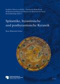 Staatliche Museen zu Berlin Preußischer Kulturbesitz. Skulpturensammlung und Museum für Byzantinische Kunst. Bestandskat - Bd.3