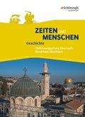 Zeiten und Menschen - Geschichte, Einführungsphase Oberstufe Nordrhein-Westfalen - Bd.1