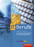 IT-Berufe: Entwickeln und Bereitstellen von Anwendungssystemen