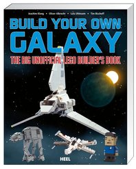 Build Your Own Galaxy