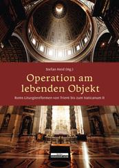 Operation am lebenden Objekt