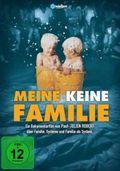 Meine keine Familie, 1 DVD