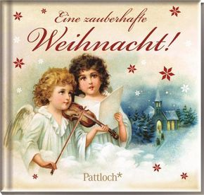 Eine zauberhafte Weihnacht!