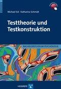 Testtheorie und Testkonstruktion