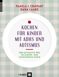 Kochen für Kinder mit ADHS & Autismus