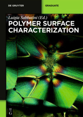 Polymer Surface Characterization