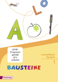 BAUSTEINE Fibel, Ausgabe 2014: Lernsoftware, 1 CD-ROM (Einzelplatzlizenz)