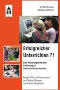 Erfolgreicher Unterrichten?!, m. 1 DVD