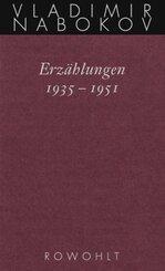 Erzählungen 1935 - 1951 - Tl.2