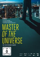 Master of the Universe, 1 DVD